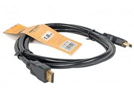 Кабель цифровой TV-COM (HDMI - HDMI, V.1.4), 1.8 м.