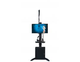 Аттракцион виртуальной реальности на базе HTC Vive Pro