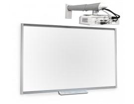 Интерактивный комплект SMART Board SBM680iv4 (NB2011)