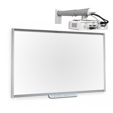 Интерактивный комплект SMART Board SBM680iv4