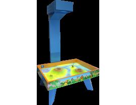 Интерактивная песочница SandBox Project Touch