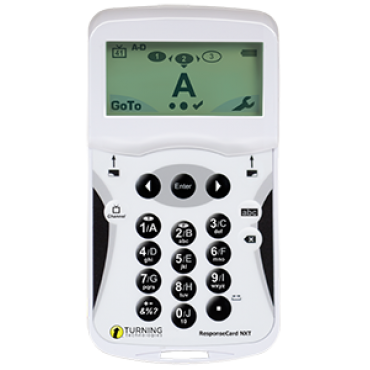 Пульт голосованияNXT (возможность ввода текста, графический LCD-экран)