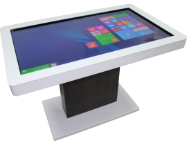 """Интерактивный стол Project touch 50"""" (10 touch)"""
