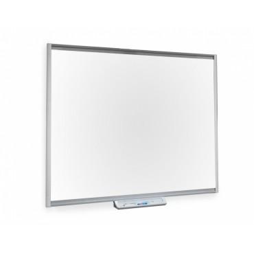 Интерактивная доска SMART Board SBM680 c активным лотком