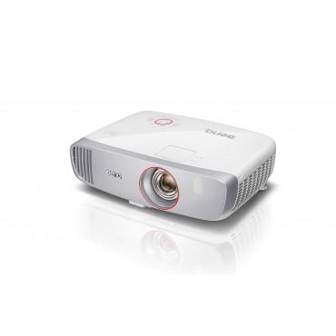 Мультимедийный проектор BenQ W1210ST