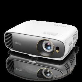 Мультимедийный проектор BenQ W1700