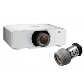 Проектор NEC PA803U (PA803UG) с объективом NP13ZL