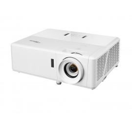 Лазерный проектор Optoma ZH406-W
