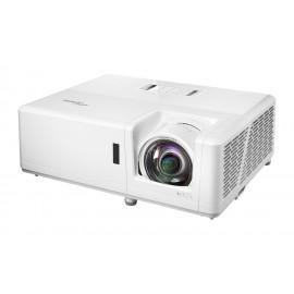 Лазерный проектор Optoma ZH406ST-W