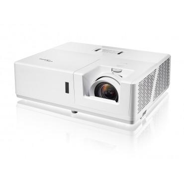 Лазерный проектор Optoma ZH606e