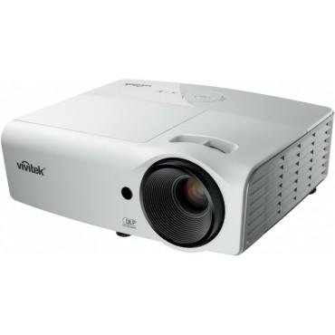Мультимедийный проектор Vivitek D555WH