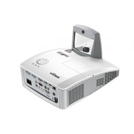 Интерактивный ультракороткофокусный проектор Vivitek D756USTi