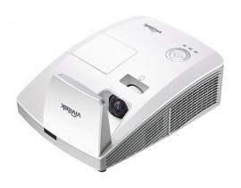 Мультимедийный ультракороткофокусный проектор Vivitek DH758UST