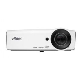 Короткофокусный проектор Vivitek DH559ST