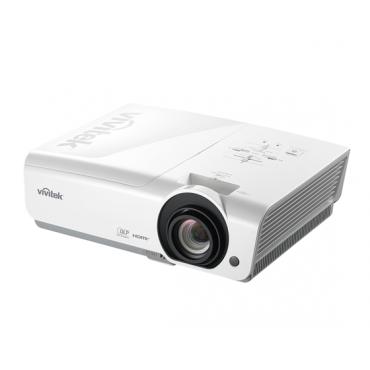 Мультимедийный проектор Vivitek DX977WT