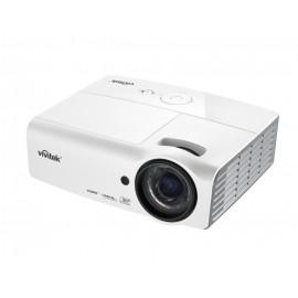 Короткофокусный проектор Vivitek DX563ST