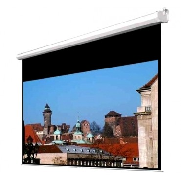 Моторизованный экран Classic Solution Lyra (16:9), 165 х 92,5 см