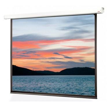 Моторизованный экран Classic Solution Lyra (4:3), 195 х 145 см